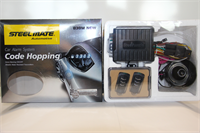Steel Mate- Car Alarm System Code Hopping